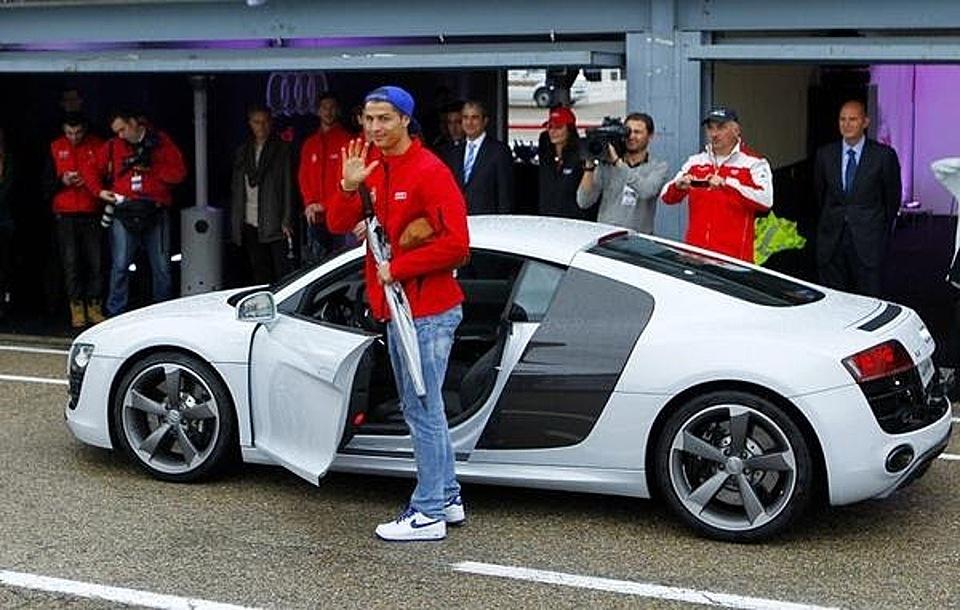 Audi -BeSoccer