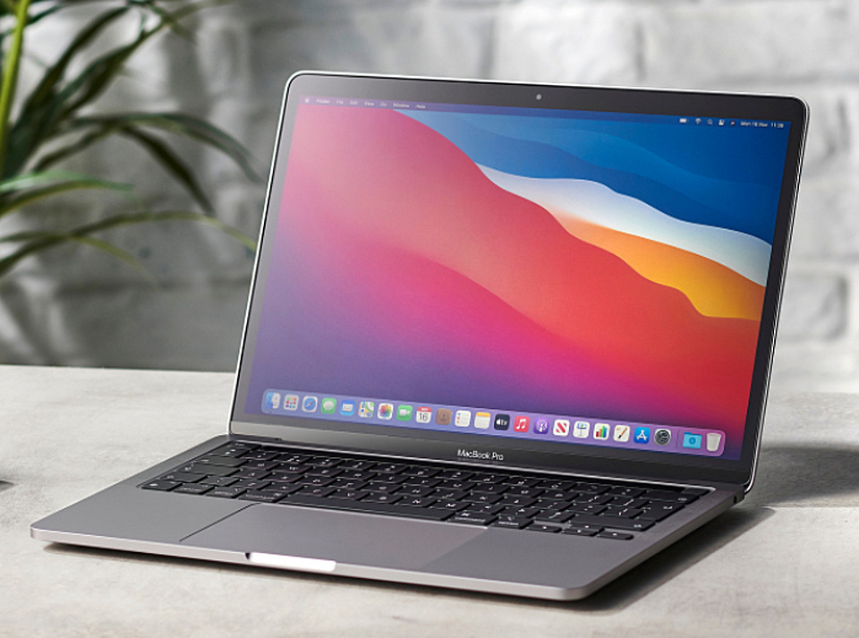 MacBook Pro 13-pulgadas (M1, 2020) - Apple