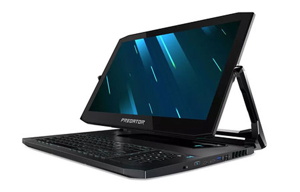 Acer Predator Triton 900 - Acer