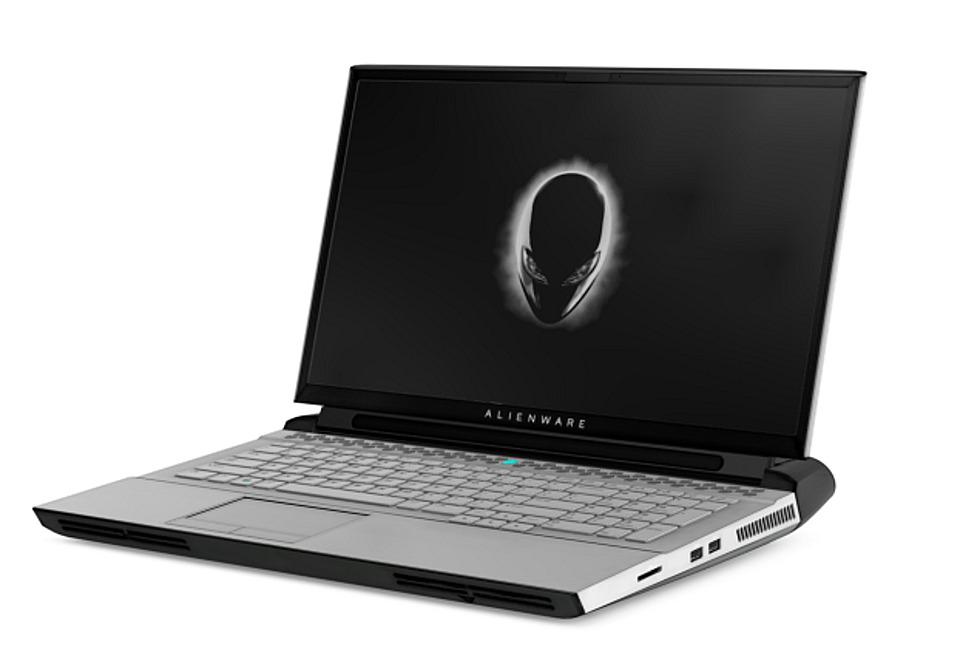 Alienware Area-51m - Dell