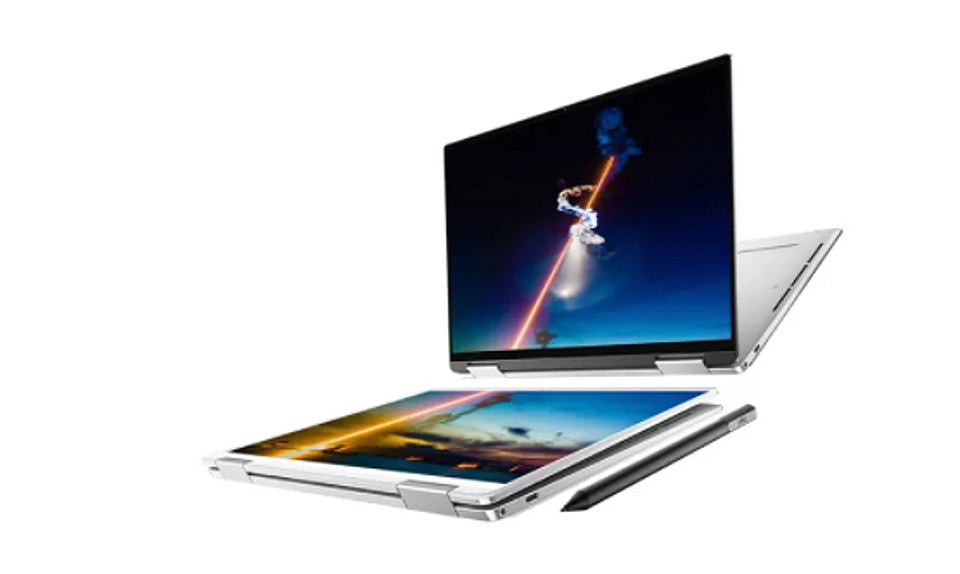 Dell XPS 13 2-en-1 (2019) -Dell
