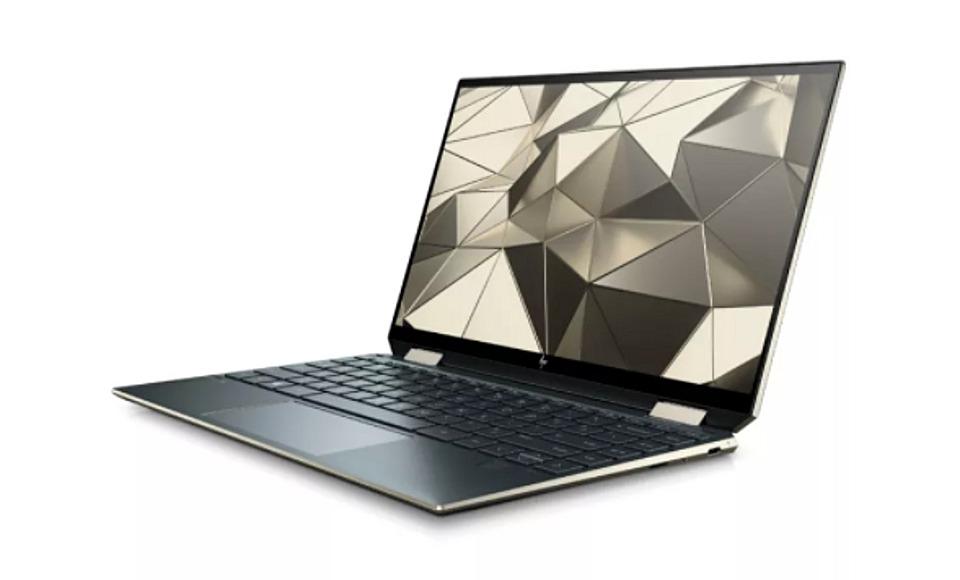 HP Spectre x360 (2020) - HP